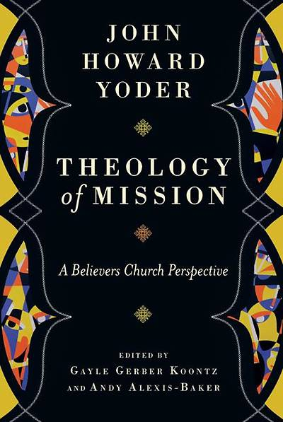 Picture of Theology of Mission