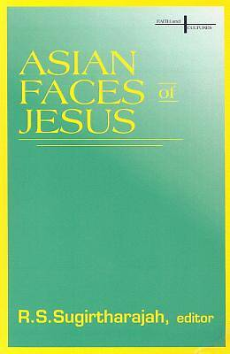 Picture of Asian Faces of Jesus