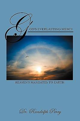 Gods Everlasting Mercy