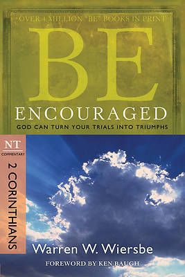 Picture of Be Encouraged (2 Corinthians)