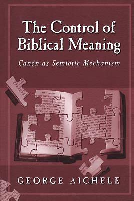 Control of Biblical Meaning