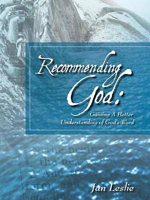 Recommending God