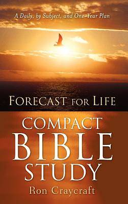 Forecast for Life Compact Bible Study