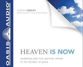 Picture of Heaven Is Now (Library Edition)