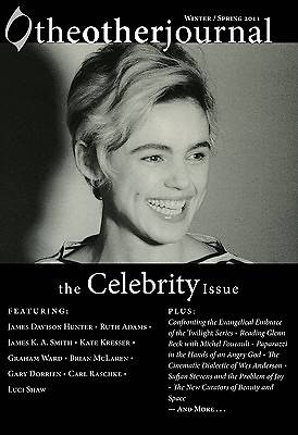 The Other Journalthe Celebrity Issue