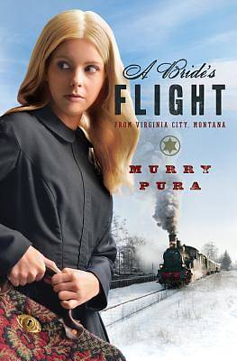 Brides Flight from Virginia City, Montana