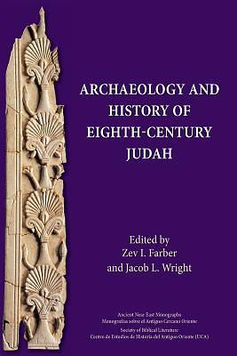 Picture of Archaeology and History of Eighth-Century Judah