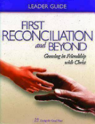 Picture of First Reconciliation & Beyond Leaders Guide [ePub Ebook]
