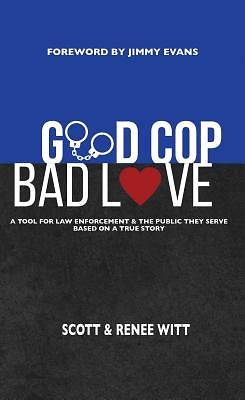 Picture of Good Cop Bad Love