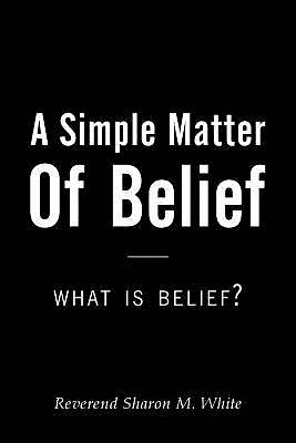 Picture of A Simple Matter of Belief