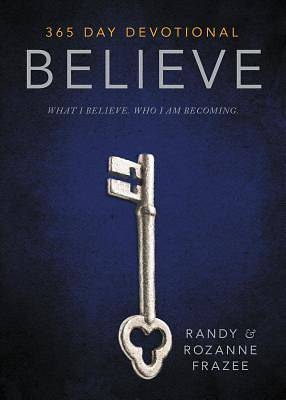 Picture of Believe Devotional