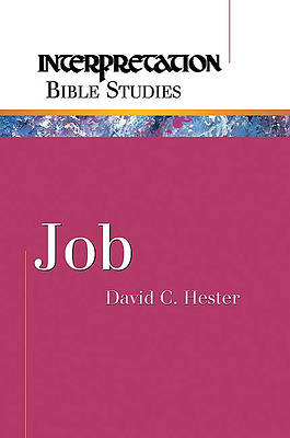 Interpretation Bible Studies - Job