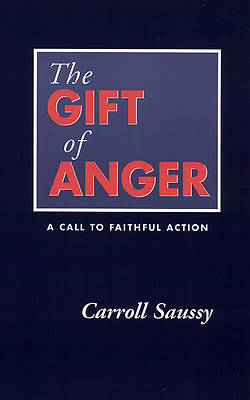 Picture of The Gift of Anger
