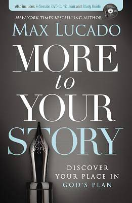 Picture of More to Your Story