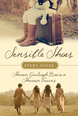 Picture of Sensible Shoes Study Guide