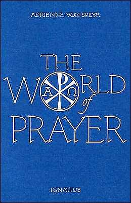 Picture of The World of Prayer