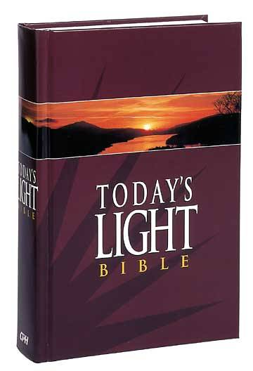 Todays Light Bible
