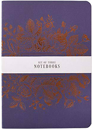 Picture of Notebook Set Strength & Dignity