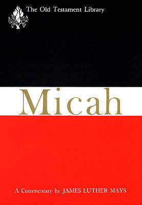 Old Testament Library - Micah