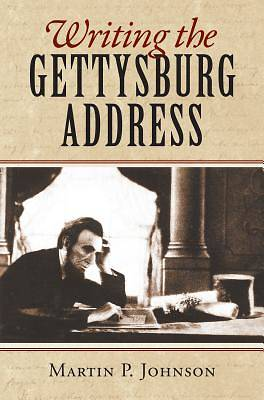 Picture of Writing the Gettysburg Address