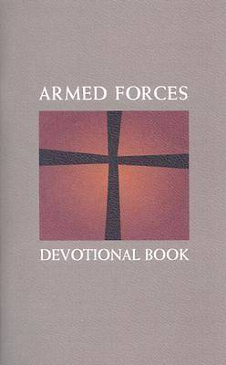 Picture of Armed Forces Devotional Book