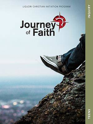 Picture of Journey of Faith for Teens, Inquiry