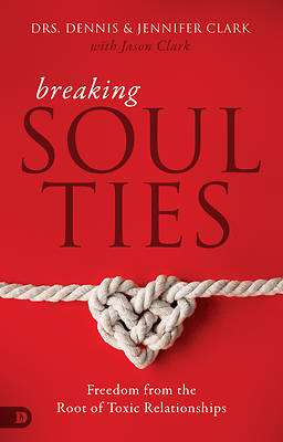 Picture of Breaking Soul Ties