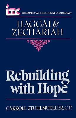 Rebuilding with Hope