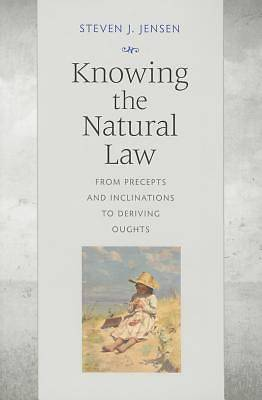 Picture of Knowing the Natural Law