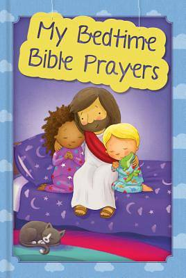 Picture of My Bedtime Bible Prayers
