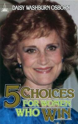 5 Choices for Women Who Win [ePub Ebook]