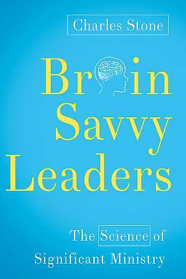 Picture of Brain-Savvy Leaders