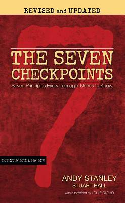 Seven Checkpoints for Student Leaders