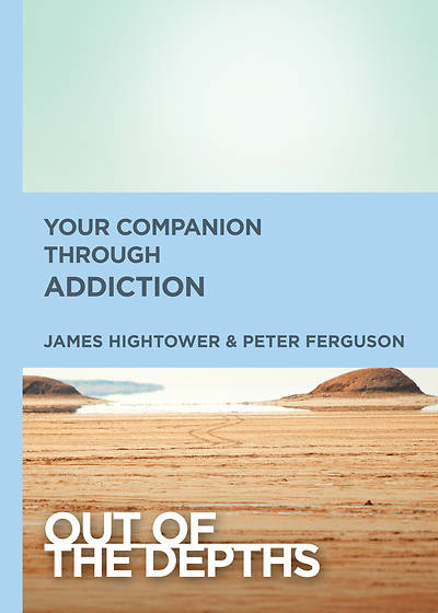Picture of Out of the Depths: Your Companion Through Addiction - eBook [ePub]