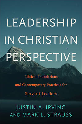 Picture of Leadership in Christian Perspective