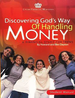 Discovering Gods Way of Handling Money