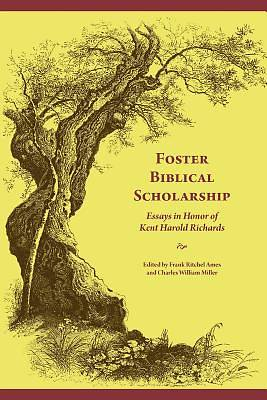 Picture of Foster Biblical Scholarship