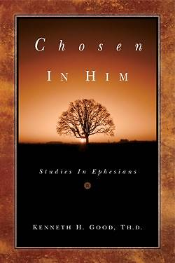 Chosen in Him