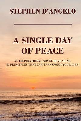 Picture of A Single Day of Peace
