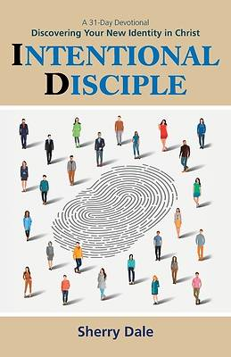 Picture of Intentional Disciple