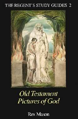 Old Testament Pictures of God