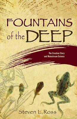 Picture of Fountains of the Deep