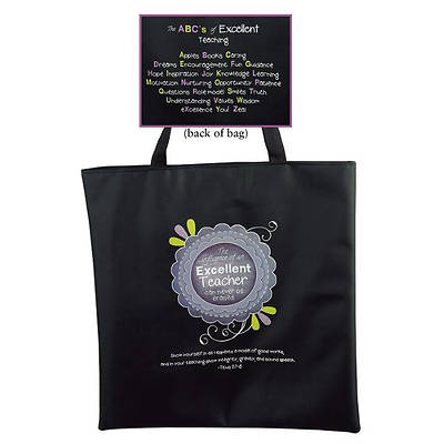 Excellent Teacher - Tote Bag