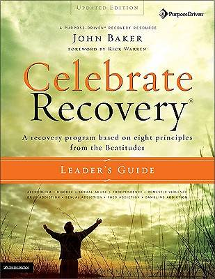 Celebrate Recovery Leaders Guide