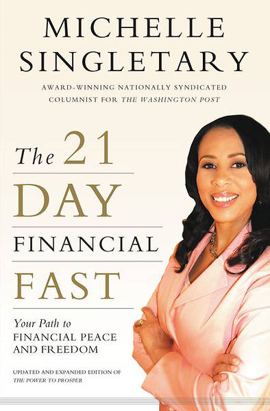 Picture of The 21-Day Financial Fast