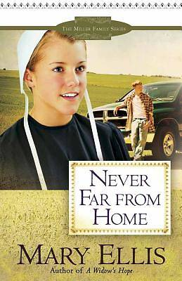 Never Far from Home [ePub Ebook]