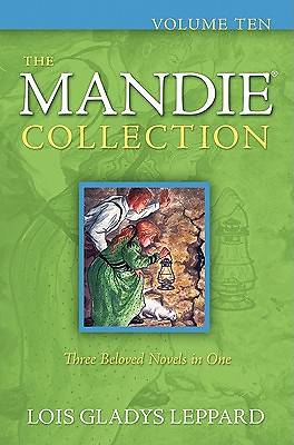 The Mandie Collection