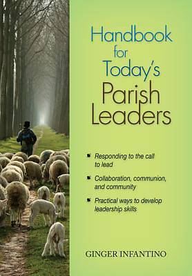 Picture of Handbook for Today's Parish Leaders [ePub Ebook]