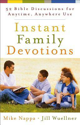 Instant Family Devotions [ePub Ebook]