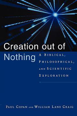 Creation Out of Nothing
